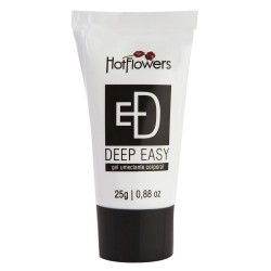 Gel Anestésico Deep Easy 25g