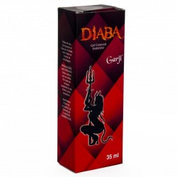 Excitante Feminino Diaba 35ml